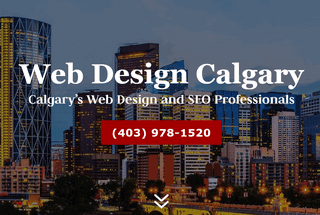 Calgary's Web Design and SEO Professionals