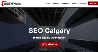 Calgary's Search Engine Optimization Experts