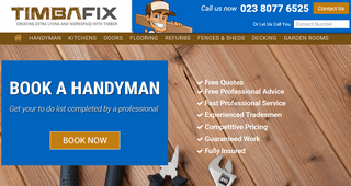 Residential & Commercial Property Maintenance