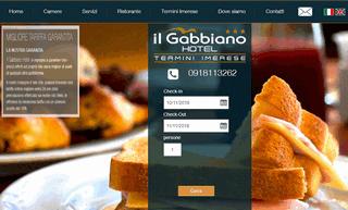 Hotel Il Gabbiano Termini Imerese Palermo Cefalù Sicily Hotels