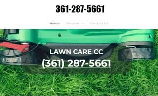 Lawn Care Corpus Christi