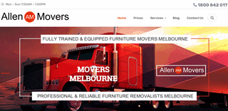 Movers Melbourne