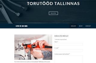 Torutood Tallinn
