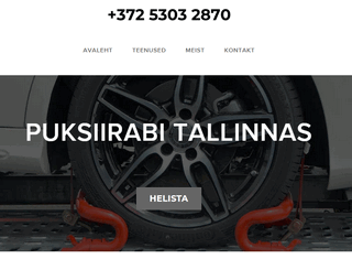 Autoabi Tallinnas