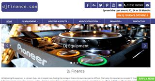 djfinance.com