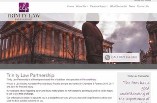 Trinity Law Partnership