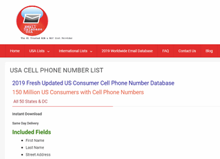 United States Phone Number, USA Phone Number List, Free Cell Phone Number Lookup, American Phone Number, USPHONEBOOK