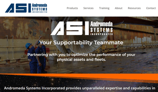 Andromeda Systems Incorporated (ASI)