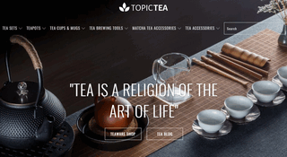 TopicTea