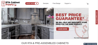 RTA Cabinet Supply LLC