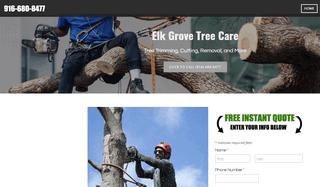 Tree Service Elk Grove