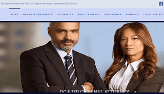 Criminal Lawyers in DC and Maryland
