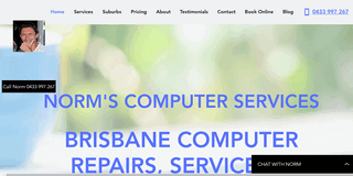 Norm's Computer Services