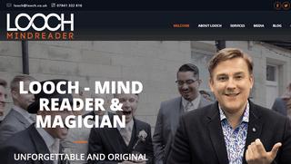 Looch - Mind Reader & Magician
