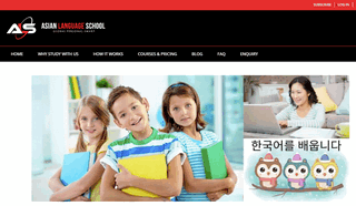 Korean for Kids