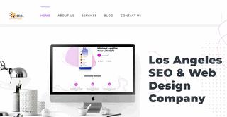 Los Angeles SEO Inc