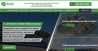 Air Conditioning Mandurah