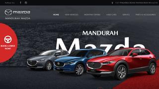 Mazda Dealers Perth