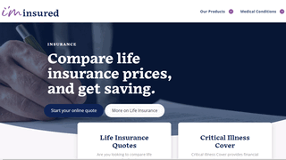 I'm Insured - Compare Life Insurance Quotes