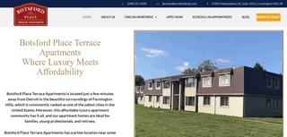 Farmington Hills Apartments
