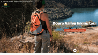 Walking & Hiking tours Portugal