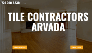 Tile Contractors Arvada