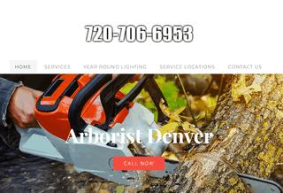 Arborist Denver