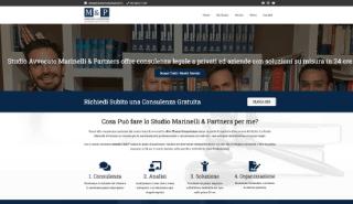 Studio Legale Marinelli & Partners – Soluzioni legali su misura in 24 ore