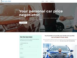 Car Buying Service Boston MA