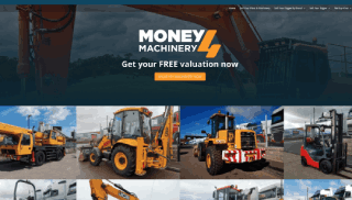 We Buy Used Plant & Machinery, Sell Your Used Plant & Machinery Now